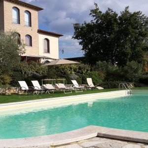 villa la valiana tuscany swimming pool