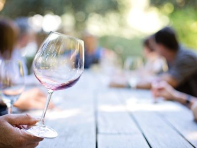 wine tasting experience personal sommelier